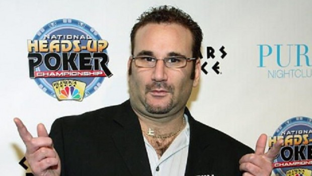 Mike Matusow vinder NBC National Heads-Up Championship