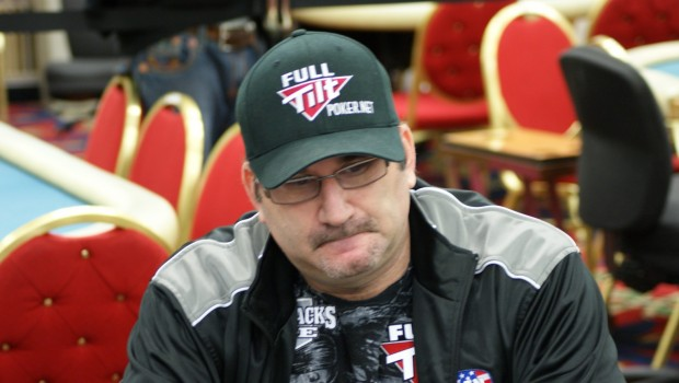 Matusow: -Hey Phil, I just fu***ing crushed you!
