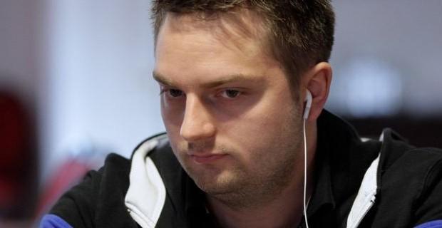 Slowplay gav bagslag for Lihn på TCOOP-finalebord