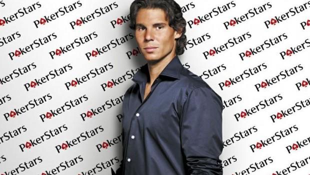 Nadal vinder sin første pokerturnering