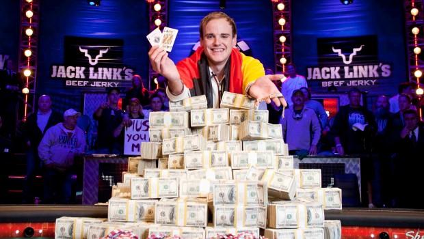 Pius Heinz færdig på PokerStars?