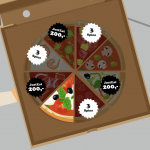vind free spins eller pizza