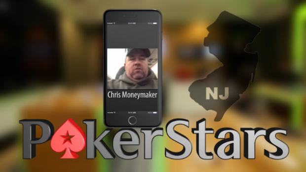 PokerStars stormer ind som største pokersite i New Jersey