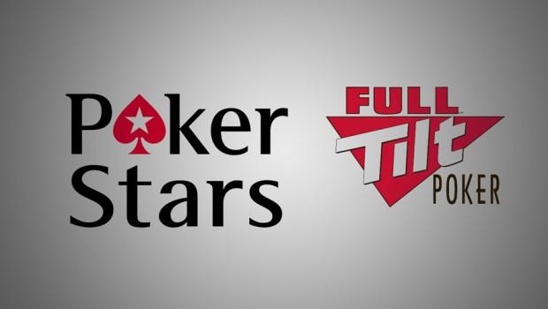 Sammenlægning af Full Tilt og PokerStars sker den 17. maj