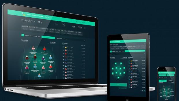 Swush.com lancerer første danske FantasySport-site
