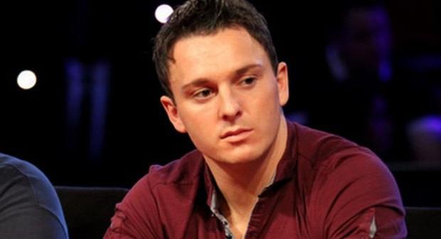 Sam Trickett bliver ambassadør for indisk pokerside